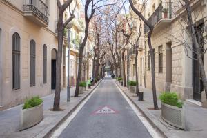 One-Bedroom Apartment - Pasaje Maiol, 14
