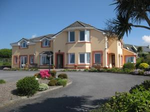 Coastline House, Bed and Breakfasts  Dingle - big - 11