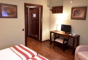 Hotel Urogallo, Hotely  Vielha - big - 39