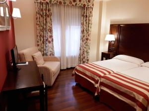 Hotel Urogallo, Hotely  Vielha - big - 40