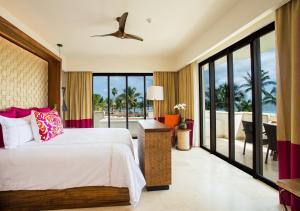Secrets Akumal Riviera Maya All Inclusive-Adults Only, Hotels  Akumal - big - 78