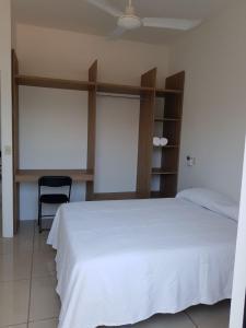 Departamento Jr, Apartments  Puerto Escondido - big - 13