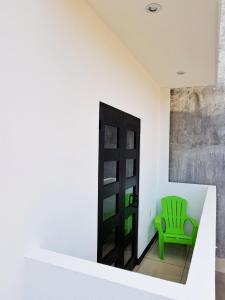 Departamento Jr, Apartmány  Puerto Escondido - big - 17