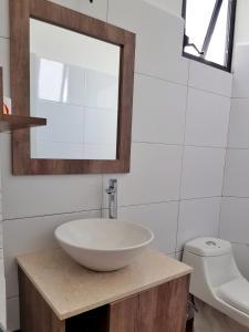 Departamento Jr, Apartments  Puerto Escondido - big - 20
