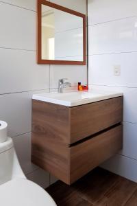 Departamento Jr, Apartments  Puerto Escondido - big - 22