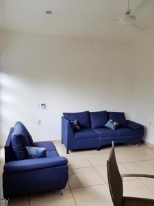 Departamento Jr, Apartmány  Puerto Escondido - big - 26