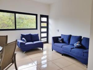 Departamento Jr, Apartments  Puerto Escondido - big - 33