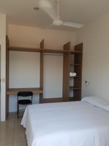 Departamento Jr, Apartmány  Puerto Escondido - big - 34
