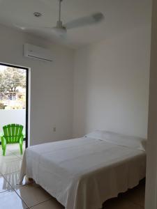 Departamento Jr, Apartmány  Puerto Escondido - big - 35