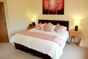 Capernwray House, Affittacamere  Carnforth - big - 21