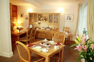 Capernwray House, Affittacamere  Carnforth - big - 23