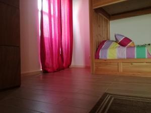 Pés Verdes-Alojamento e Chá, Hostels  Ponta Delgada - big - 10