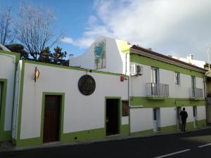 Pés Verdes-Alojamento e Chá, Ostelli  Ponta Delgada - big - 24