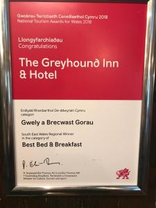 The Greyhound Inn and Hotel