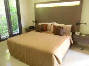 Ahimsa Beach, Villas  Jimbaran - big - 8