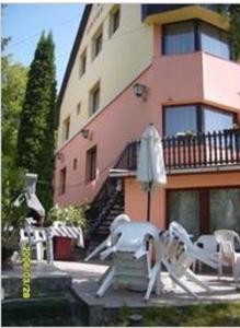 Accommodation in Miskolc