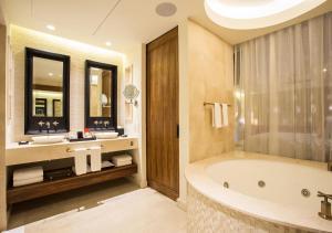 Secrets Akumal Riviera Maya All Inclusive-Adults Only, Hotels  Akumal - big - 77