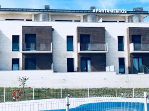 Costa Quebrada Apartamentos.  Mynd 2