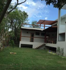 Itamambuca - Paula e Daniel, Holiday homes  Ubatuba - big - 32