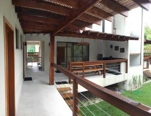 Itamambuca - Paula e Daniel, Holiday homes  Ubatuba - big - 3