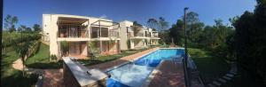 Condominio Campestre Mandari, Apartments  Doradal - big - 18