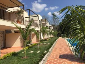 Condominio Campestre Mandari, Apartments  Doradal - big - 1