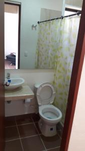 Condominio Campestre Mandari, Apartments  Doradal - big - 22