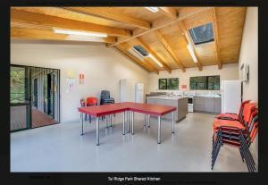 Tui Ridge Park, Prázdninové areály  Rotorua - big - 15