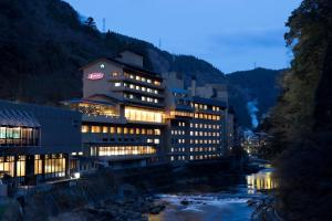 Tsuetate Onsen Hotel Hizenya