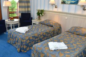 Silvanus Hotel, Hotels  Visegrád - big - 5