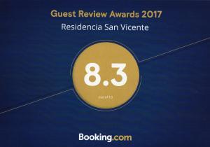Residencia San Vicente, Ostelli  Manila - big - 1