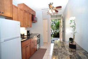 Perfect Getaway By The Beach, Appartamenti  Kihei - big - 4