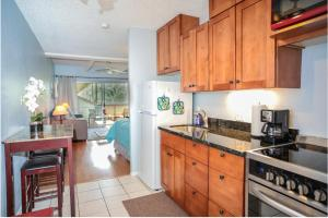 Perfect Getaway By The Beach, Appartamenti  Kihei - big - 3