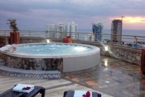 Apartamento Terrazas Tayrona, Appartamenti  Santa Marta - big - 75