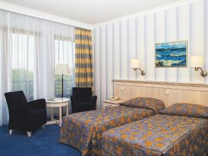 Silvanus Hotel, Hotels  Visegrád - big - 29