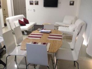 Apartamento Terrazas Tayrona, Appartamenti  Santa Marta - big - 77
