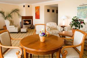 Silvanus Hotel, Hotels  Visegrád - big - 7