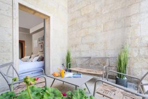 Sweet Inn -Jerusalem Citadel, Ferienwohnungen  Jerusalem - big - 12