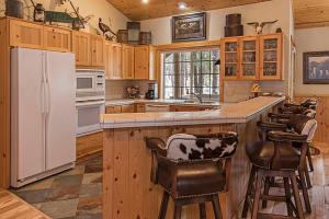 Wallowa with Western Charm Home, Case vacanze  Sunriver - big - 3