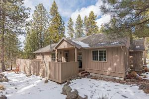 Wallowa with Western Charm Home, Case vacanze  Sunriver - big - 6