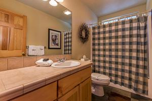 Wallowa with Western Charm Home, Дома для отпуска  Sunriver - big - 8