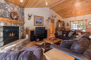 Wallowa with Western Charm Home, Дома для отпуска  Sunriver - big - 10