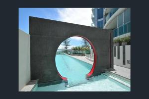 EVERYTHING at your doorstep!, Apartmány  Gold Coast - big - 25
