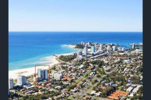 EVERYTHING at your doorstep!, Apartmány  Gold Coast - big - 29