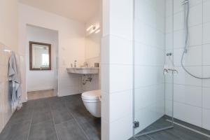 Ferienwohnungen Rosengarten, Apartmány  Börgerende-Rethwisch - big - 209
