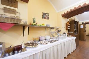 Hotel Atos, Hotely  Praha - big - 43