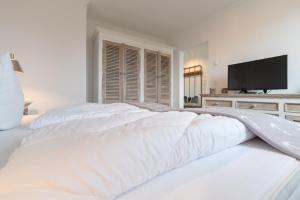 Ferienwohnungen Rosengarten, Apartmány  Börgerende-Rethwisch - big - 205