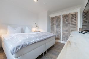 Ferienwohnungen Rosengarten, Apartmány  Börgerende-Rethwisch - big - 206