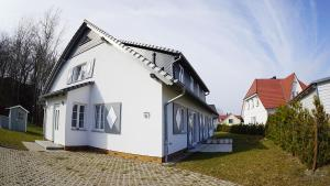 Strandvilla Thiessow