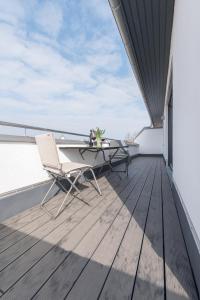 Haus Baltic Cube, Ferienwohnungen  Börgerende-Rethwisch - big - 170